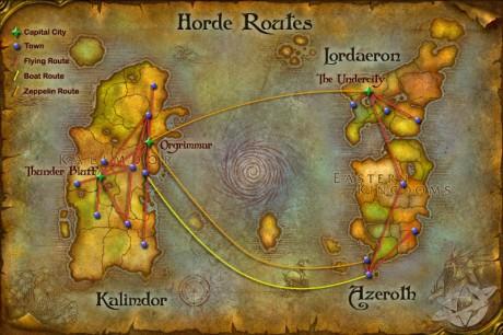 World Of Warcraft Fotoalbum Mapy Warcraft Sveta Mapy Wow